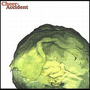 Cheer-Accident - Salad Days CD (album) cover
