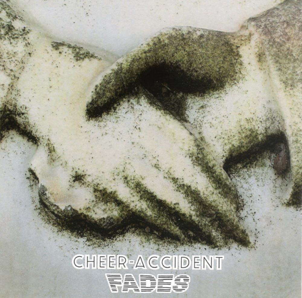 Cheer-Accident - Fades CD (album) cover