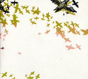 A Profound Path by BLANK MANUSKRIPT album cover