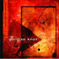 Gordian Knot - Emergent CD (album) cover