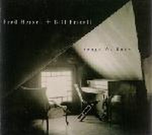 Bill Frisell Songs we Know ( with Fred Hersch ) album cover