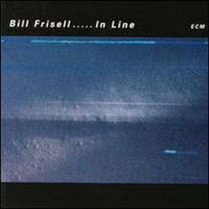 Bill Frisell In Line album cover