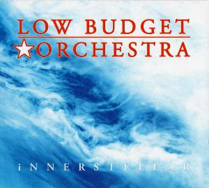 Innerstellar by LOW BUDGET ORCHESTRA album cover
