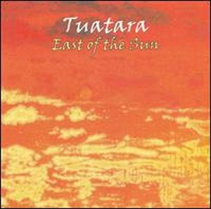 Tuatara East of the Sun album cover