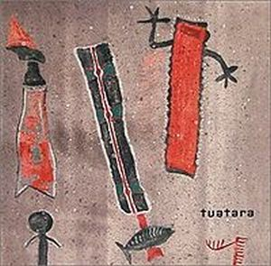 Tuatara The Loading Program album cover