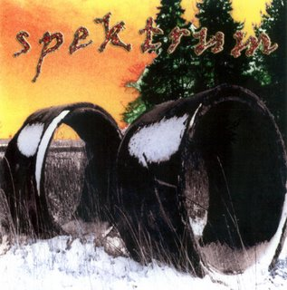 Spektrum Spektrum album cover