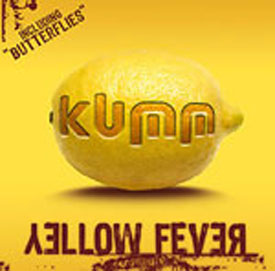 Kumm Yellow Fever album cover