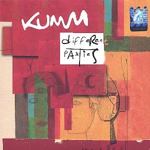 Kumm Different Parties album cover