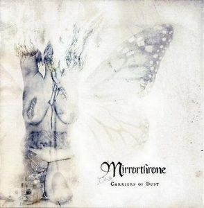 Mirrorthrone - Carriers Of Dust CD (album) cover