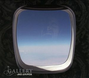 Gallery Jas Gripen album cover