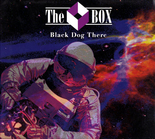 Black Dog There by BOX, THE album cover