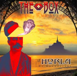 The Box D'Apr�s Le Horla De Maupassant album cover