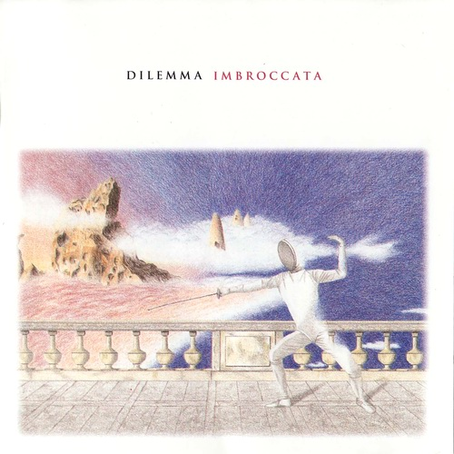 Imbroccata by DILEMMA album cover