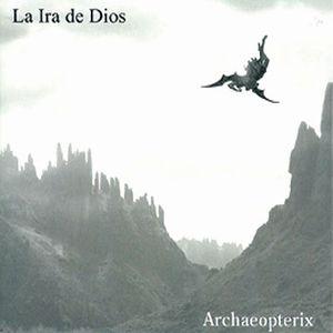 Archaeopterix by IRA DE DIOS, LA album cover