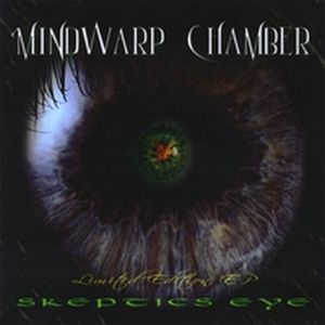 Skeptics Eye by MINDWARP CHAMBER album cover