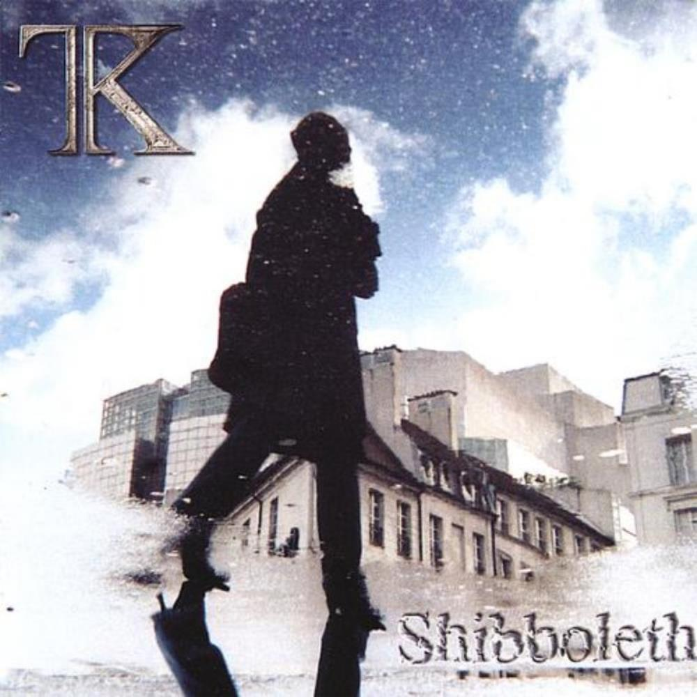 Thieves' Kitchen - Shibboleth CD (album) cover