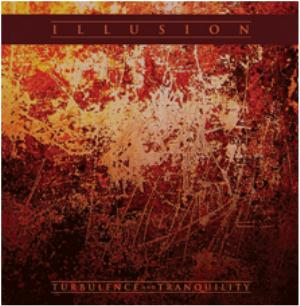 Illusion - Turbulence And Tranquility CD (album) cover