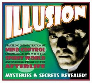 Illusion Mysteries & Secrets Revealed! album cover