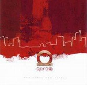 Mon Temps et Mon Espace by OPRAM album cover