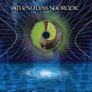 An Endless Sporadic - An Endless Sporadic CD (album) cover