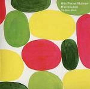Nils Petter Molv�r Recoloured - The Remix Album album cover