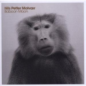 Nils Petter Molvaer - Baboon Moon CD (album) cover