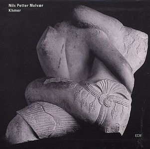 Nils Petter Molvaer - Khmer CD (album) cover