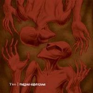 Two by GOLPAYEGANI, FARZAD album cover