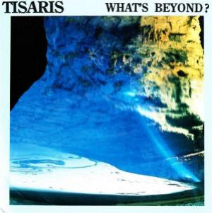 What's Beyond by TISARIS album cover