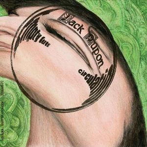 Empty Full Circulation by JACK DUPON album cover