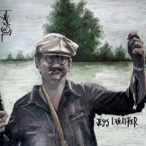 Jack Dupon - Jesus l'Aventurier CD (album) cover