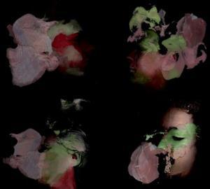 L'Echelle du Desir by JACK DUPON album cover