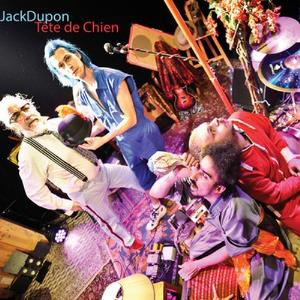 Tete de Chien by JACK DUPON album cover
