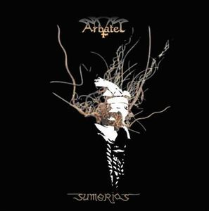 Sumerios by ARBATEL album cover