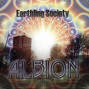 Earthling Society Albion album cover