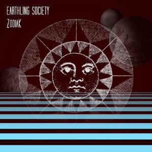 Zodiak by EARTHLING SOCIETY album cover