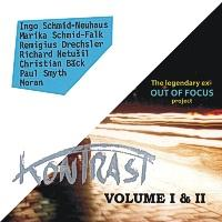 Vol I & Vol II by KONTRAST album cover