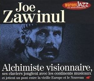 Joe Zawinul Warner Jazz: Les Incontournables album cover