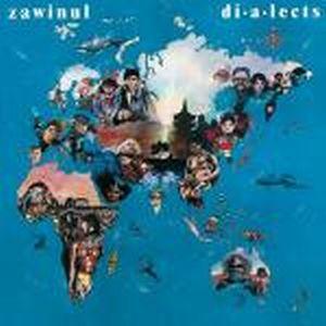 Di-a-lects by ZAWINUL, JOE album cover