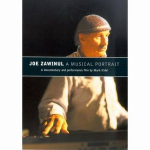 Joe Zawinul - A Musical Portrait CD (album) cover