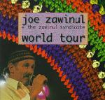 Joe Zawinul World Tour [with The Zawinul Syndicate] album cover