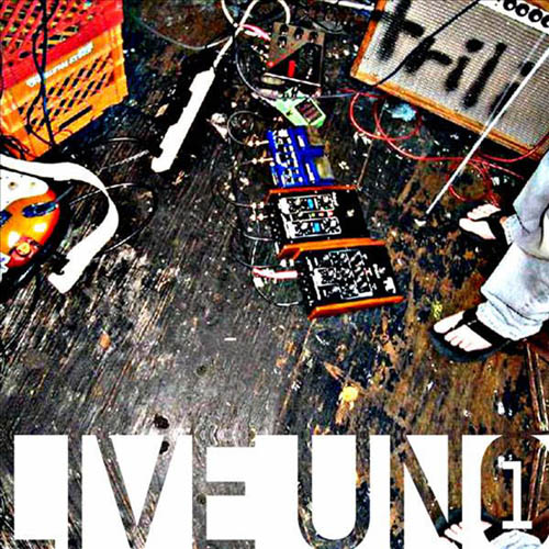 Live Uno by TRILI album cover