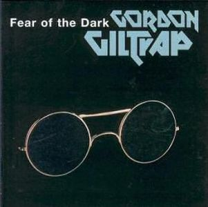 Gordon Giltrap Fear Of The Dark album cover