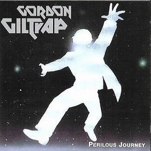 Perilous Journey by GILTRAP, GORDON album cover