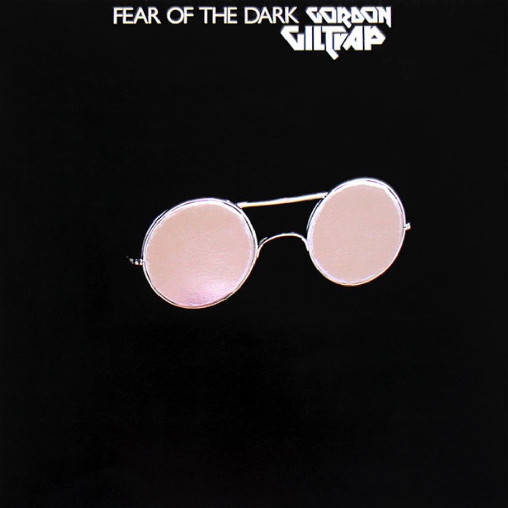 Fear Of The Dark by GILTRAP, GORDON album cover