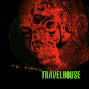 TravelHouse - Mind Mapping CD (album) cover