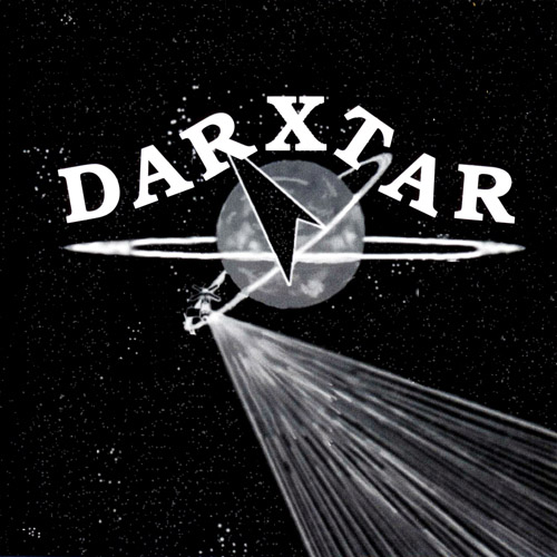 Darxtar by DARXTAR album cover