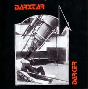 Darxtar Darker album cover