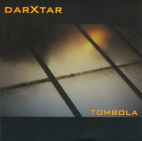 Tombola by DARXTAR album cover
