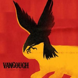 Acoustic Scars by VANGOUGH album cover